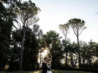 Le nozze di Milena e Matteo 1