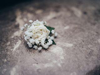 Le nozze di Amedeo e Oana 2