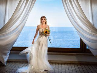 Le nozze di Federica e Attila 1