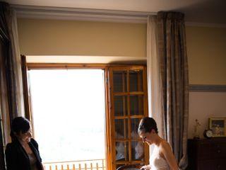 le nozze di Eleonora e Raffaele 2