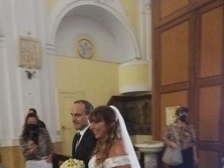 Le nozze di Carmina  e Nicola 1
