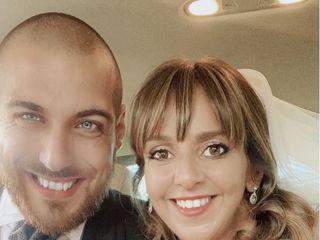 Le nozze di Carmina  e Nicola 2