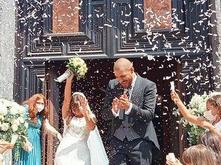 Le nozze di Carmina  e Nicola