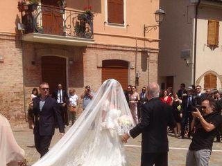 Le nozze di Alessio e Annalisa 3