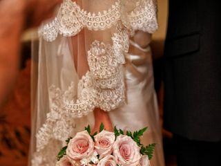Le nozze di Romina e Matteo 3