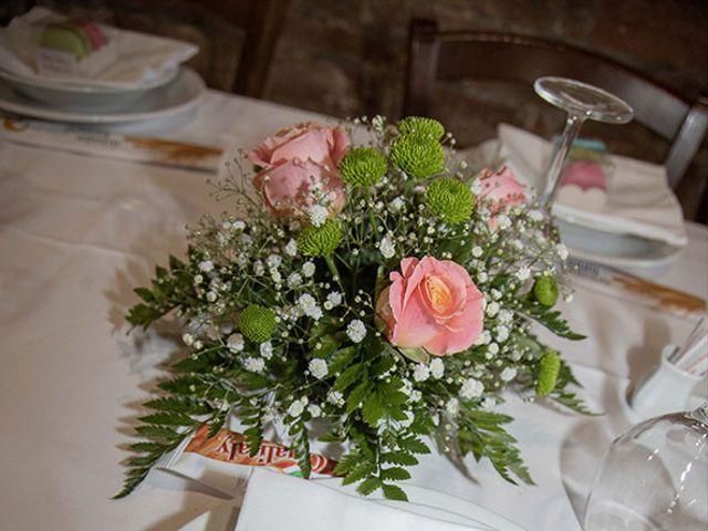 Il matrimonio di Paolo e Silnara a Castellarano, Reggio Emilia 11
