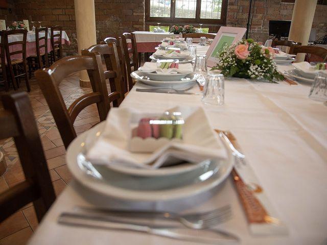 Il matrimonio di Paolo e Silnara a Castellarano, Reggio Emilia 12