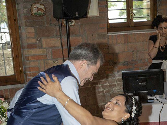 Il matrimonio di Paolo e Silnara a Castellarano, Reggio Emilia 16