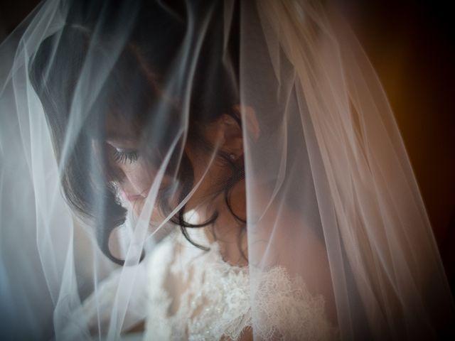 Il matrimonio di Emanuele e Silvia a San Floriano del Collio, Gorizia 5