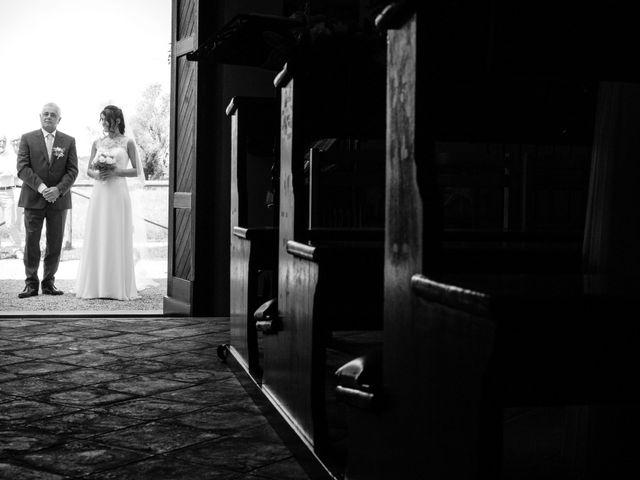 Il matrimonio di Emanuele e Silvia a San Floriano del Collio, Gorizia 8