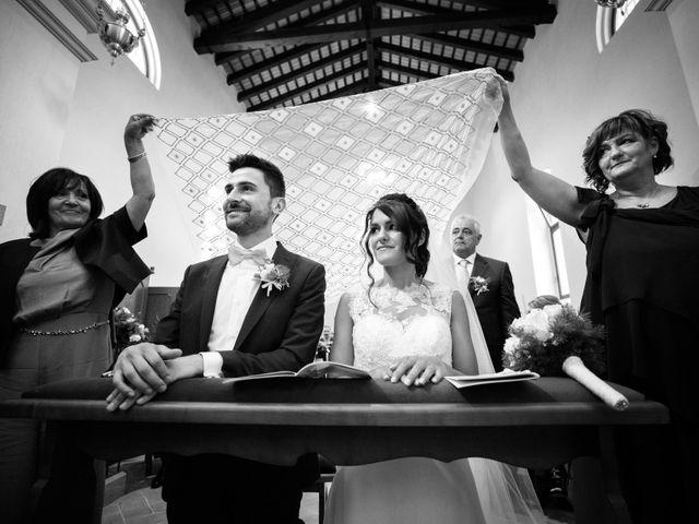 Il matrimonio di Emanuele e Silvia a San Floriano del Collio, Gorizia 10