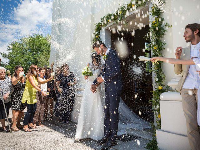 Il matrimonio di Emanuele e Silvia a San Floriano del Collio, Gorizia 12