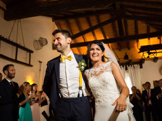 Il matrimonio di Emanuele e Silvia a San Floriano del Collio, Gorizia 19