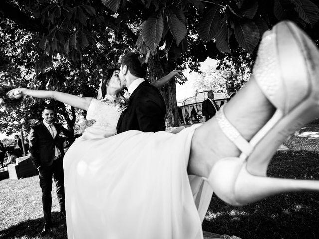 Il matrimonio di Emanuele e Silvia a San Floriano del Collio, Gorizia 21