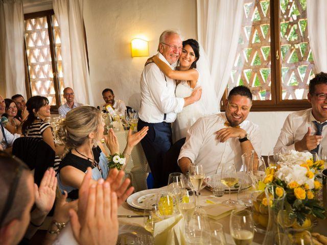 Il matrimonio di Emanuele e Silvia a San Floriano del Collio, Gorizia 22