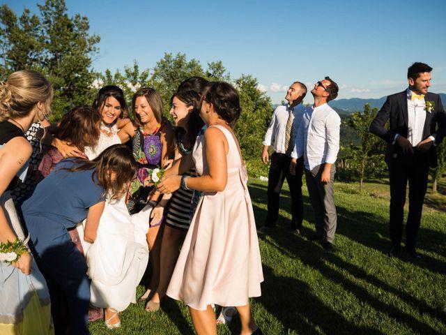 Il matrimonio di Emanuele e Silvia a San Floriano del Collio, Gorizia 25
