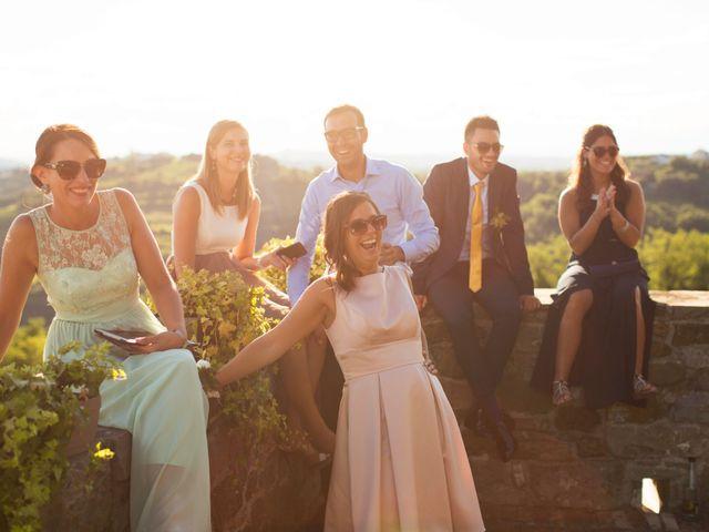 Il matrimonio di Emanuele e Silvia a San Floriano del Collio, Gorizia 28