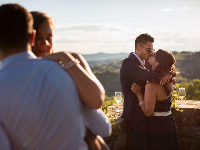 Il matrimonio di Emanuele e Silvia a San Floriano del Collio, Gorizia 29