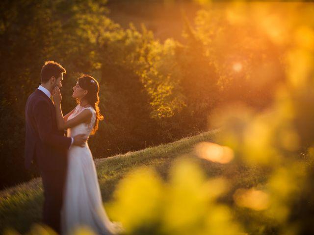 Il matrimonio di Emanuele e Silvia a San Floriano del Collio, Gorizia 32