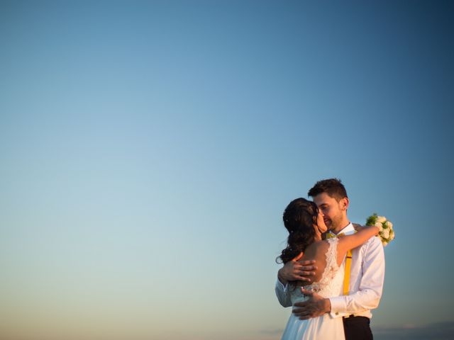 Il matrimonio di Emanuele e Silvia a San Floriano del Collio, Gorizia 33