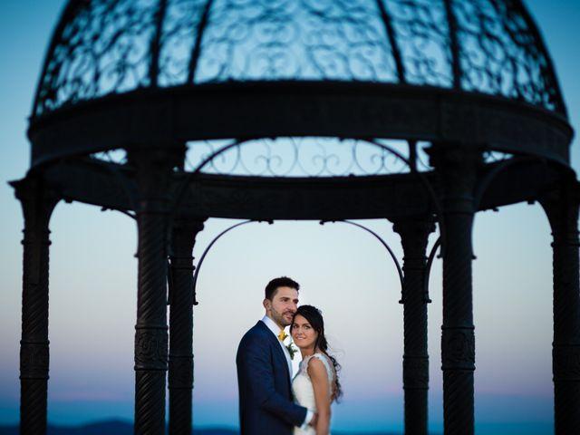 Il matrimonio di Emanuele e Silvia a San Floriano del Collio, Gorizia 34