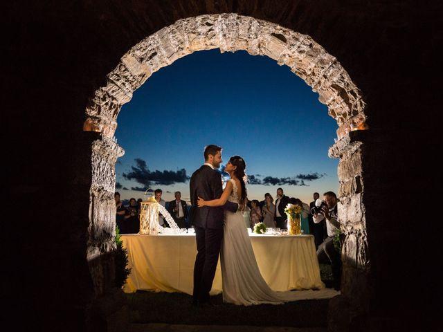 Il matrimonio di Emanuele e Silvia a San Floriano del Collio, Gorizia 36