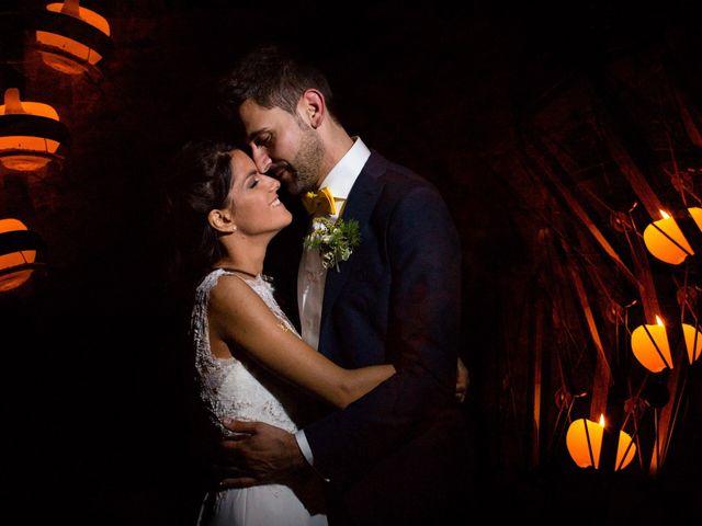 Il matrimonio di Emanuele e Silvia a San Floriano del Collio, Gorizia 38