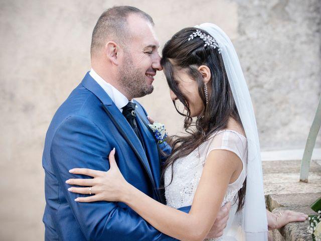 Il matrimonio di Tomas e Selenia a Cagliari, Cagliari 4