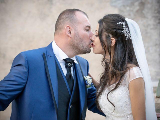 Il matrimonio di Tomas e Selenia a Cagliari, Cagliari 6