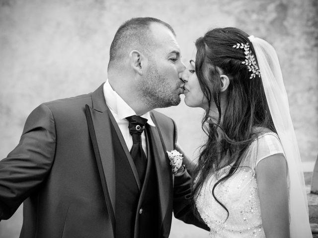 Il matrimonio di Tomas e Selenia a Cagliari, Cagliari 7