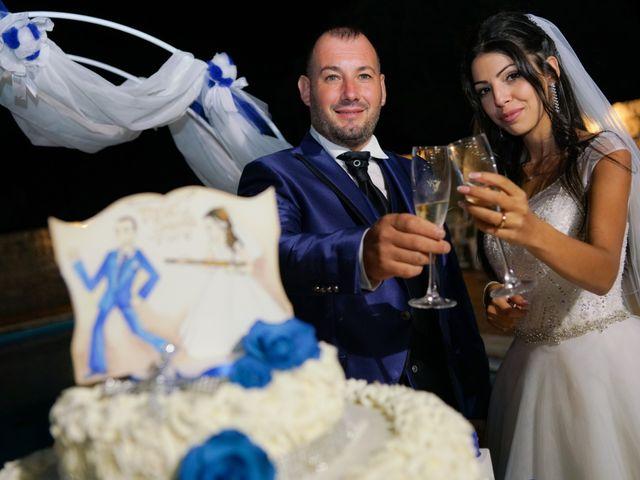 Il matrimonio di Tomas e Selenia a Cagliari, Cagliari 9