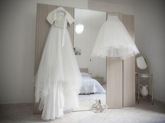 Il matrimonio di Tomas e Selenia a Cagliari, Cagliari 10
