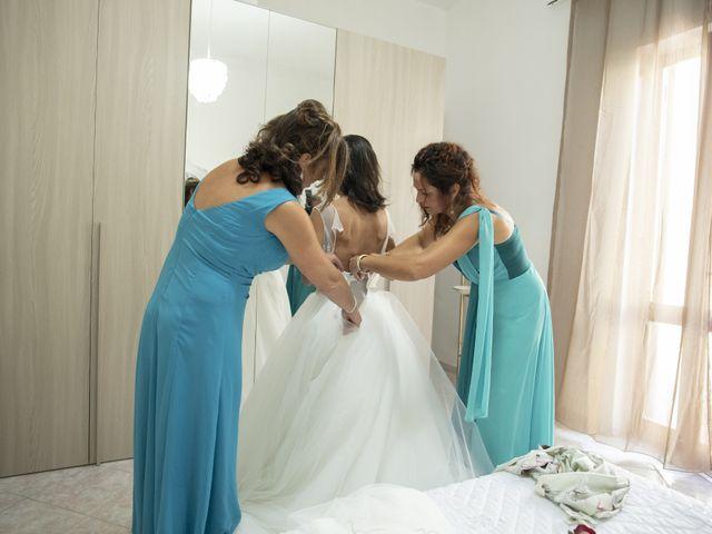 Il matrimonio di Tomas e Selenia a Cagliari, Cagliari 16