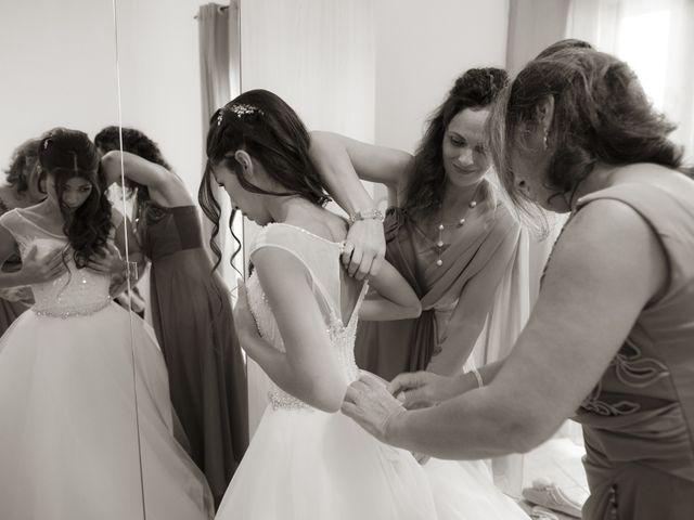 Il matrimonio di Tomas e Selenia a Cagliari, Cagliari 19