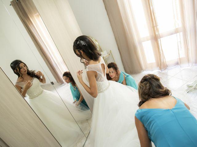 Il matrimonio di Tomas e Selenia a Cagliari, Cagliari 20
