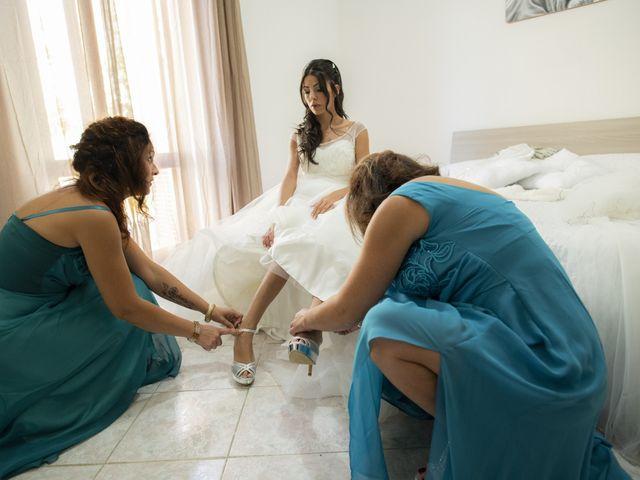 Il matrimonio di Tomas e Selenia a Cagliari, Cagliari 21