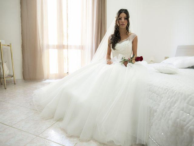 Il matrimonio di Tomas e Selenia a Cagliari, Cagliari 26