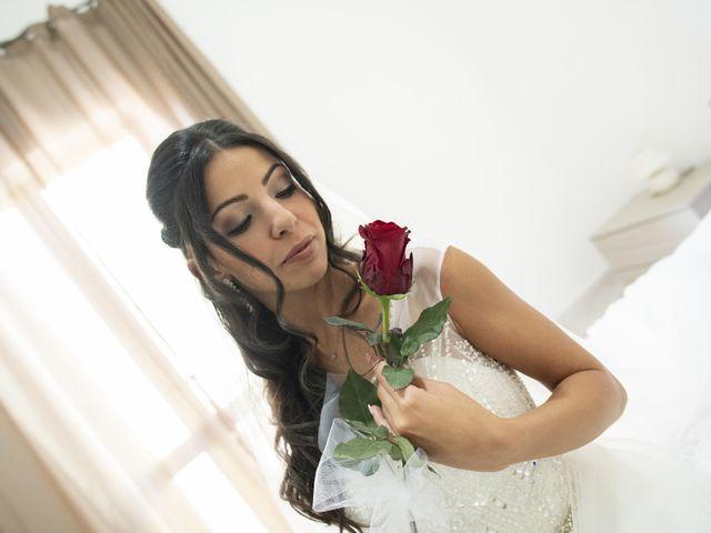 Il matrimonio di Tomas e Selenia a Cagliari, Cagliari 28