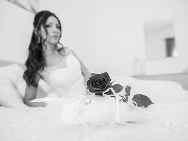 Il matrimonio di Tomas e Selenia a Cagliari, Cagliari 30