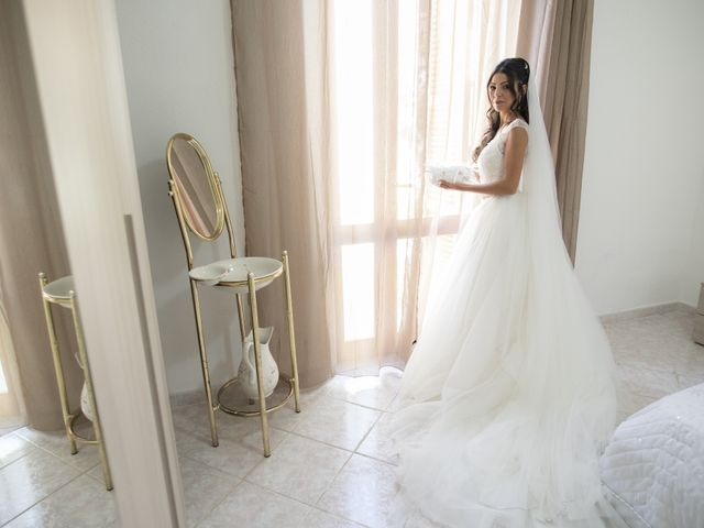 Il matrimonio di Tomas e Selenia a Cagliari, Cagliari 32