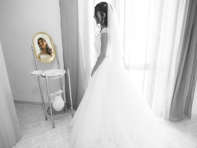 Il matrimonio di Tomas e Selenia a Cagliari, Cagliari 33