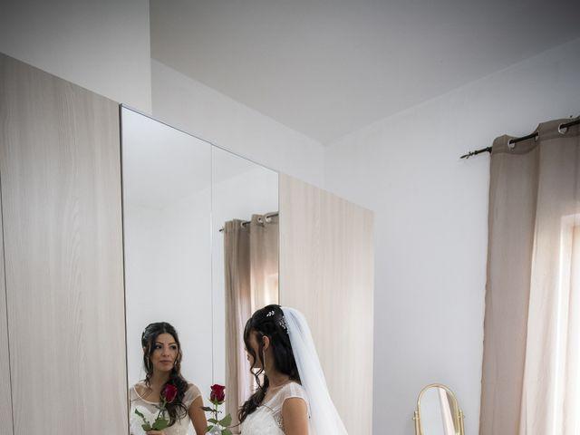 Il matrimonio di Tomas e Selenia a Cagliari, Cagliari 35