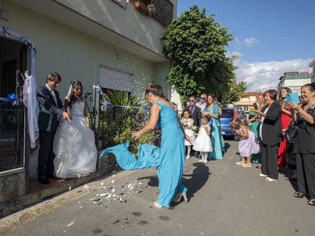 Il matrimonio di Tomas e Selenia a Cagliari, Cagliari 39
