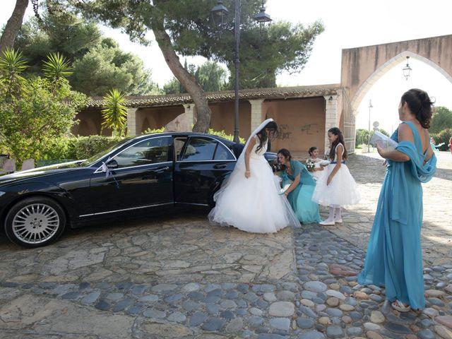 Il matrimonio di Tomas e Selenia a Cagliari, Cagliari 40