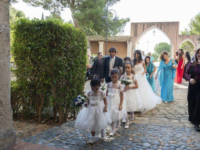 Il matrimonio di Tomas e Selenia a Cagliari, Cagliari 41