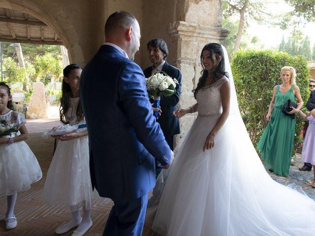Il matrimonio di Tomas e Selenia a Cagliari, Cagliari 42