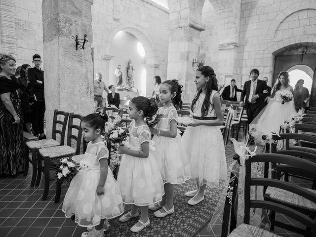 Il matrimonio di Tomas e Selenia a Cagliari, Cagliari 43