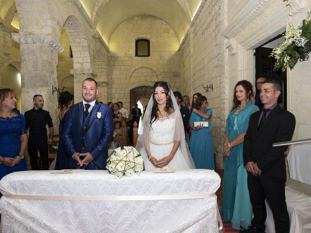 Il matrimonio di Tomas e Selenia a Cagliari, Cagliari 44