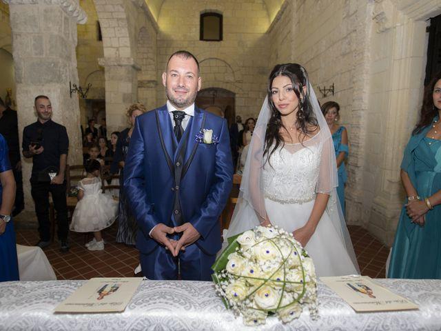 Il matrimonio di Tomas e Selenia a Cagliari, Cagliari 46
