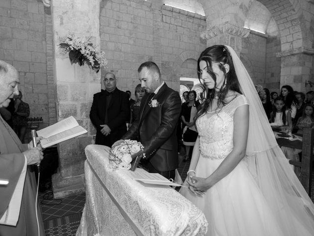 Il matrimonio di Tomas e Selenia a Cagliari, Cagliari 47